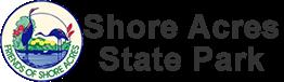 Shore Acres State Park